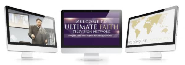 Ultimate Faith TV Network